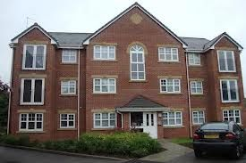 Thumbnail Flat to rent in Fearney Side, Little Lever, Bolton