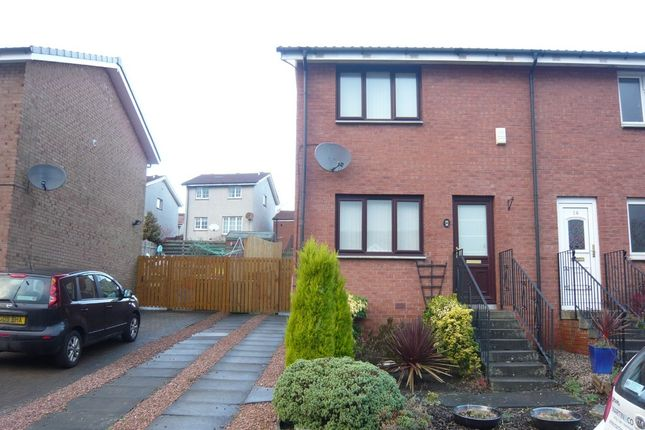 Thumbnail Semi-detached house to rent in Foulden Place, Dunfermline