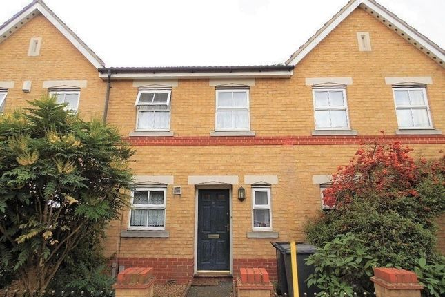 Thumbnail Terraced house for sale in Campbell Road, Tottenham