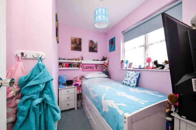 Bedroom 2 of South Woodham Ferrers, Chelmsford, Essex CM3