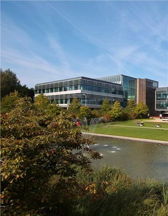 Thumbnail Office to let in 198 Cambridge Science Park Milton Road, Cambridge