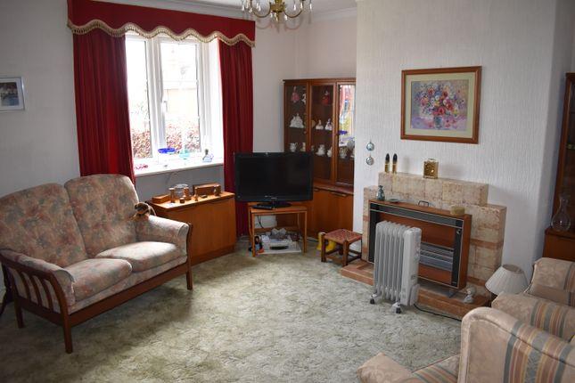 Sitting Room of Westminster Buildings, Stalbridge, Sturminster Newton DT10