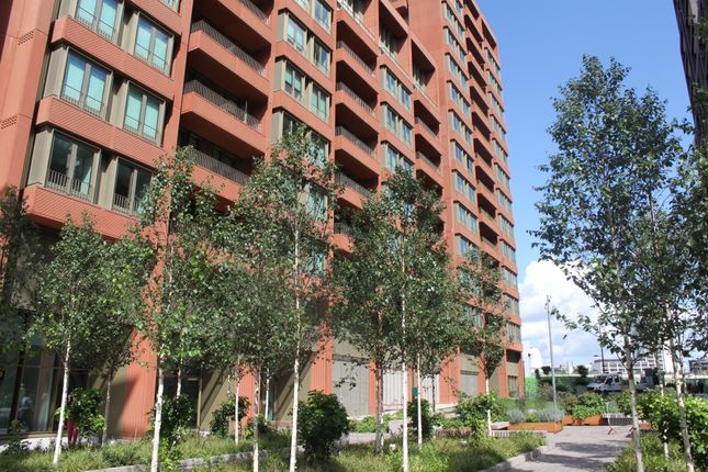 Thumbnail Flat for sale in 5 Canal Reach, Kings' Cross