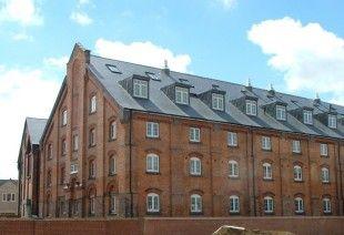Burgess Mill, Manchester Street, Derby DE22