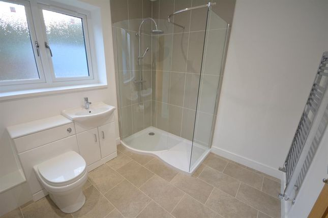 Family Bathroom of Dial Stob Hill, Bishop Auckland DL14