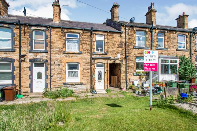 1 bed terraced house for sale in Great Northern Street, Morley, Leeds LS27