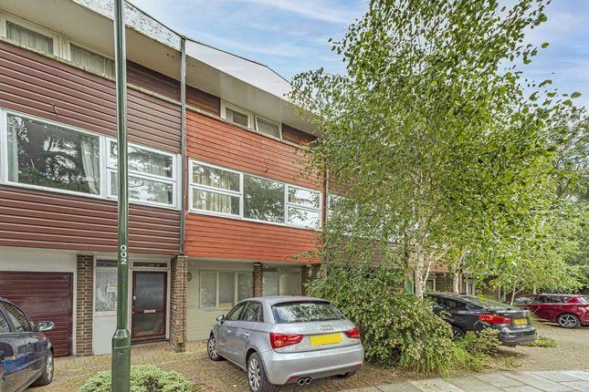 Thumbnail Terraced house for sale in Blagdon Walk, Teddington