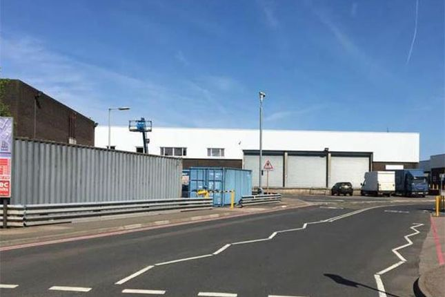 Thumbnail Warehouse to let in Unit 1, National Exhibition Centre, Birmingham, West Midlands, UK