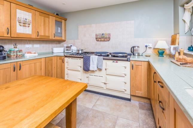 Kitchen Area of Lyndhurst Road, Ashurst, Southampton SO40