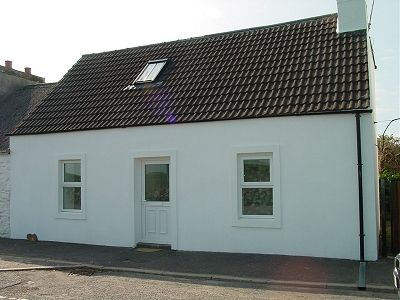 Thumbnail Terraced house for sale in 6 Wigtown Road, Sorbie