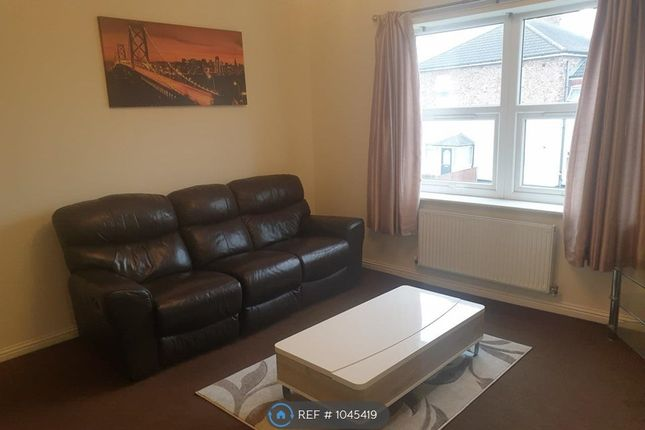 2 bed flat to rent in Station Road, Eaglescliffe TS16