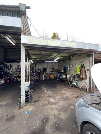 Thumbnail Light industrial for sale in Stockport Road, Longsight, Manchester
