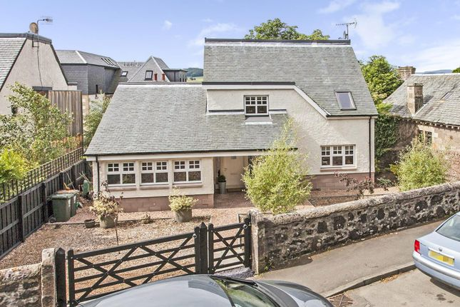 Thumbnail Detached house for sale in St. Cephas, Gwydyr Road, Crieff