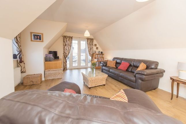 Family Room of Bankton Terrace, Livingston EH54