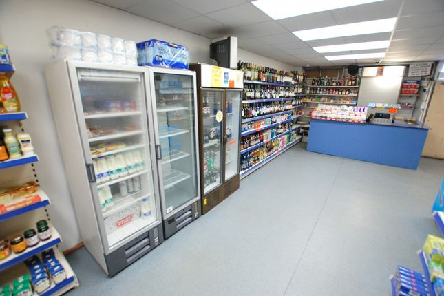 Thumbnail Commercial property to let in Handsworth Road, Sheffield, South Yorkshire