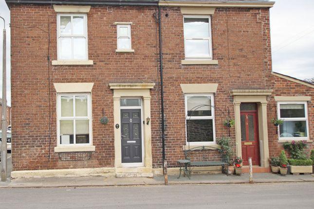 Thumbnail Semi-detached house for sale in Longworth Road, Billington, Clitheroe