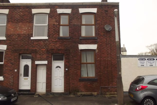 Thumbnail Flat to rent in Robinson Street, Preston, Lancashire