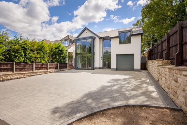 Detached house for sale in Cow Lane, Bramcote, Nottingham