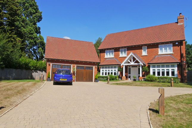 Thumbnail Detached house to rent in Chesworth Lane, Horsham