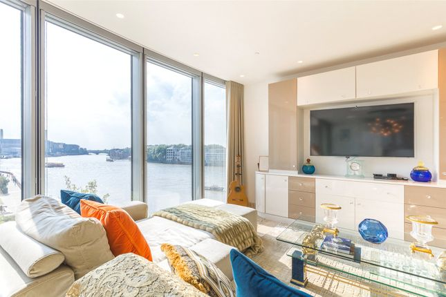 Thumbnail Property for sale in The Tower, One St George Wharf