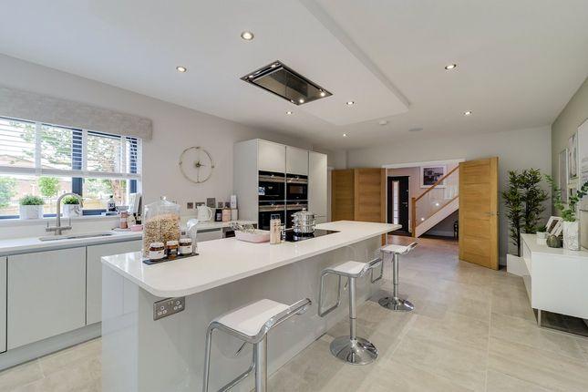 Example Kitchen of Rockbeare, Exeter EX5