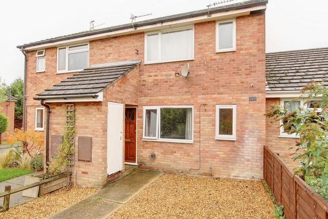 Thumbnail Flat for sale in Fisher Road, Diss