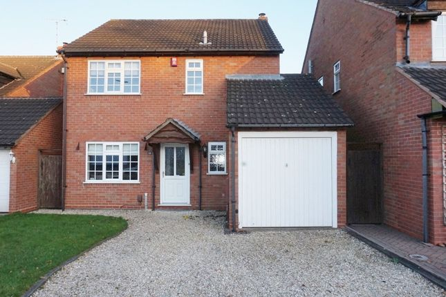 Thumbnail Detached house for sale in The Chase, Walmley, Sutton Coldfield