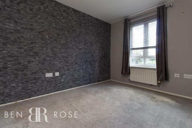 Master Bedroom of Ayrshire Close, Buckshaw Village, Chorley PR7
