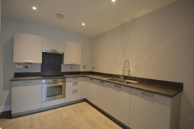 Thumbnail Flat to rent in Geneva House, 3 Park Road