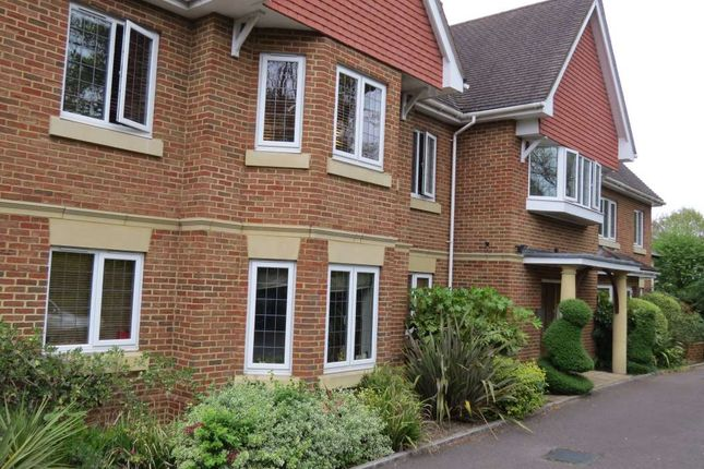 Thumbnail Flat for sale in Portsmouth Road, Frimley, Camberley