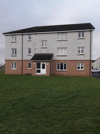 Thumbnail Flat to rent in Swift Street, Dunfermline
