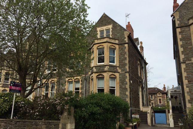 Thumbnail Flat to rent in Durdham Park, Redland, Bristol