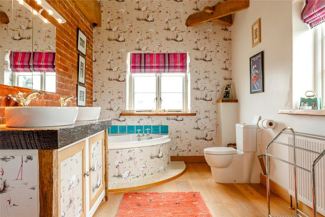 Master En Suite of Southerton, Ottery St. Mary, Devon EX11