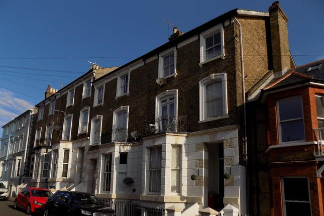 1 bed flat for sale in Wrotham Road, Broadstairs CT10