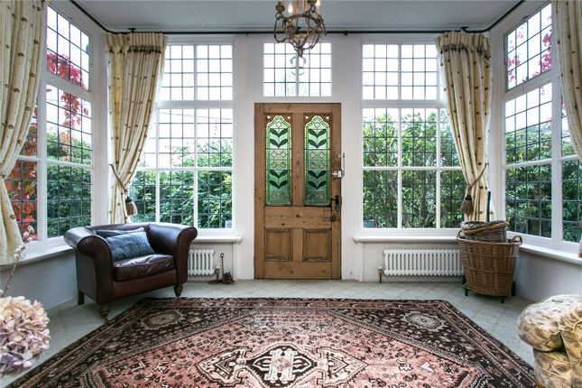 Reception Hall of Whisterfield Lane, Lower Withington, Macclesfield, Cheshire SK11