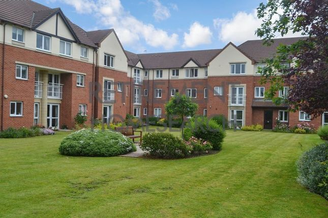 Thumbnail Flat for sale in Rivendell Court, Birmingham