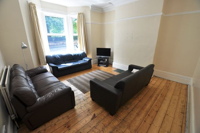 Thumbnail Property to rent in Osborne Avenue, Jesmond, Newcastle Upon Tyne
