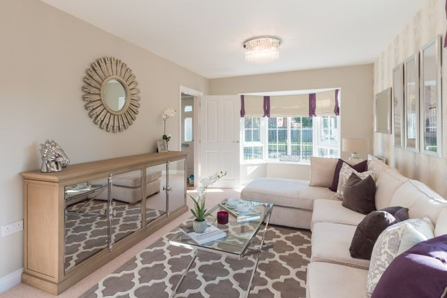 2 bed flat for sale in 143 Walston Way, Brampton