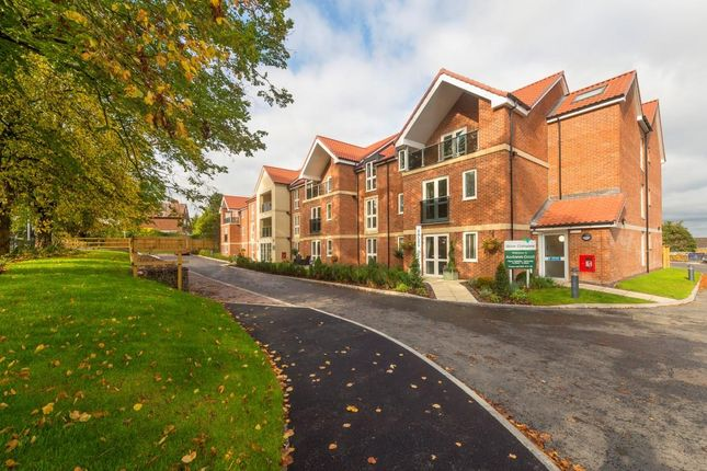 Thumbnail Flat for sale in Andrews Court, Molescroft Road, Beverley