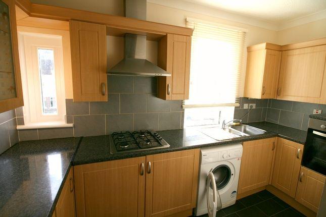 Kitchen of Hawthorn Place, Shotts ML7