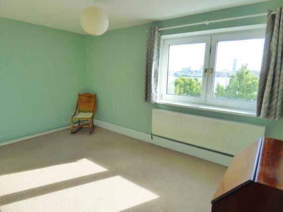 Bedroom One of Trinity Green, Gosport, Hampshire PO12