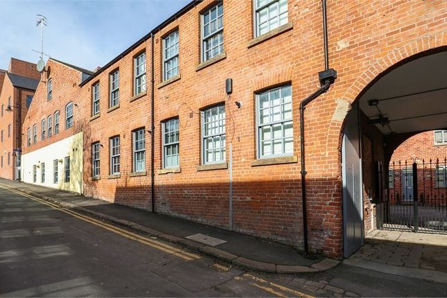Studio for sale in 69 Furnace Hill, Sheffield, South Yorkshire S3