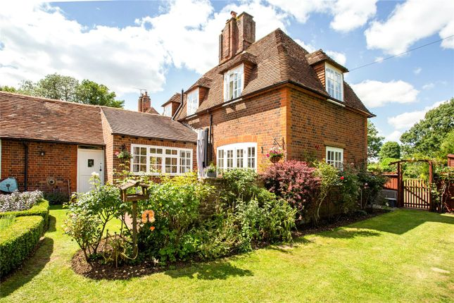 5 bed semi-detached house for sale in Preston, Hitchin, Hertfordshire SG4