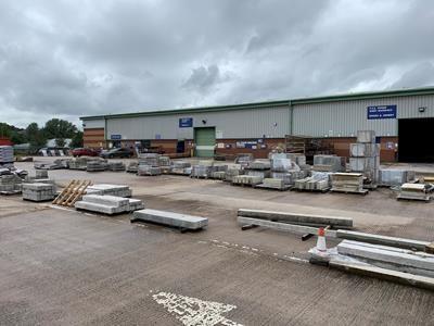 Thumbnail Light industrial to let in Rosebridge Way, Ince, Wigan