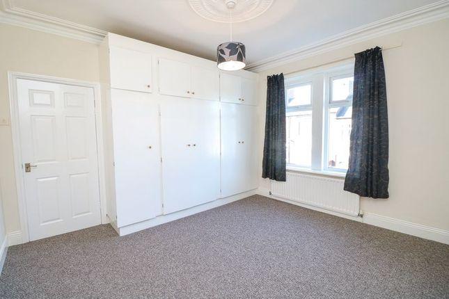 Bedroom 1 of Axwell Terrace, Swalwell, Newcastle Upon Tyne NE16