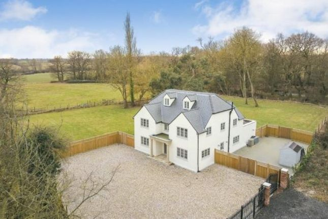 Thumbnail Detached house for sale in New Barns Cottages, Pensons Lane, Ongar, Essex