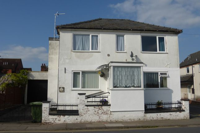 Thumbnail Flat for sale in Harold Street, St James, Hereford