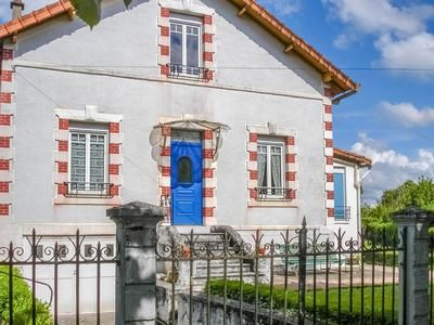2 bed property for sale in Ruffec, Charente, France