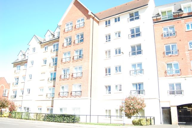 Thumbnail Flat for sale in St. Andrews Street, Northampton