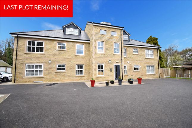 2 bed flat for sale in Apartment 9, Doncaster Road, Thrybergh, Rotherham S65